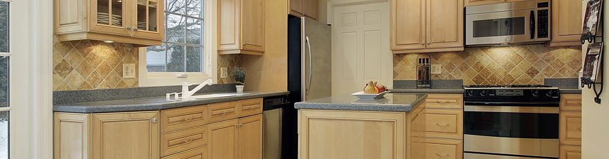 Techno Kitchen Refacing - Kitchen Cabinet Refacers of Vaughan | Oakville