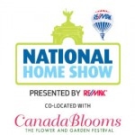 Join us at the National Home Show!